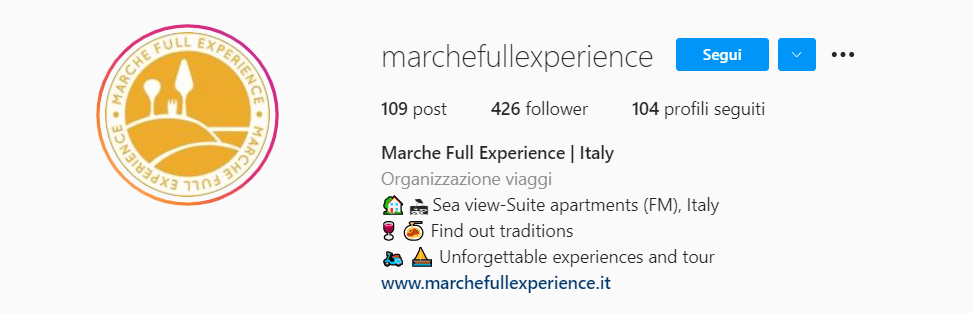 Marche Full Experience – Sound Yoga