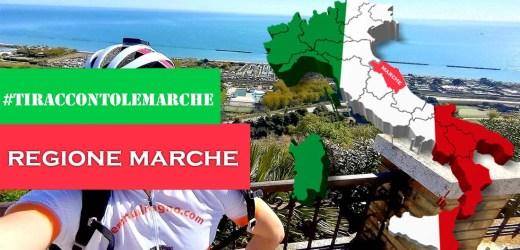 La Regione Marche raccontata su TikTok – #TiraccontoLeMarche