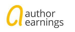 Logo authorearnings.com