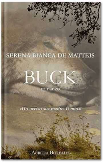 I lupi di Highwood vol. I: Buck