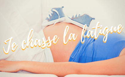 fatigue-grossesse