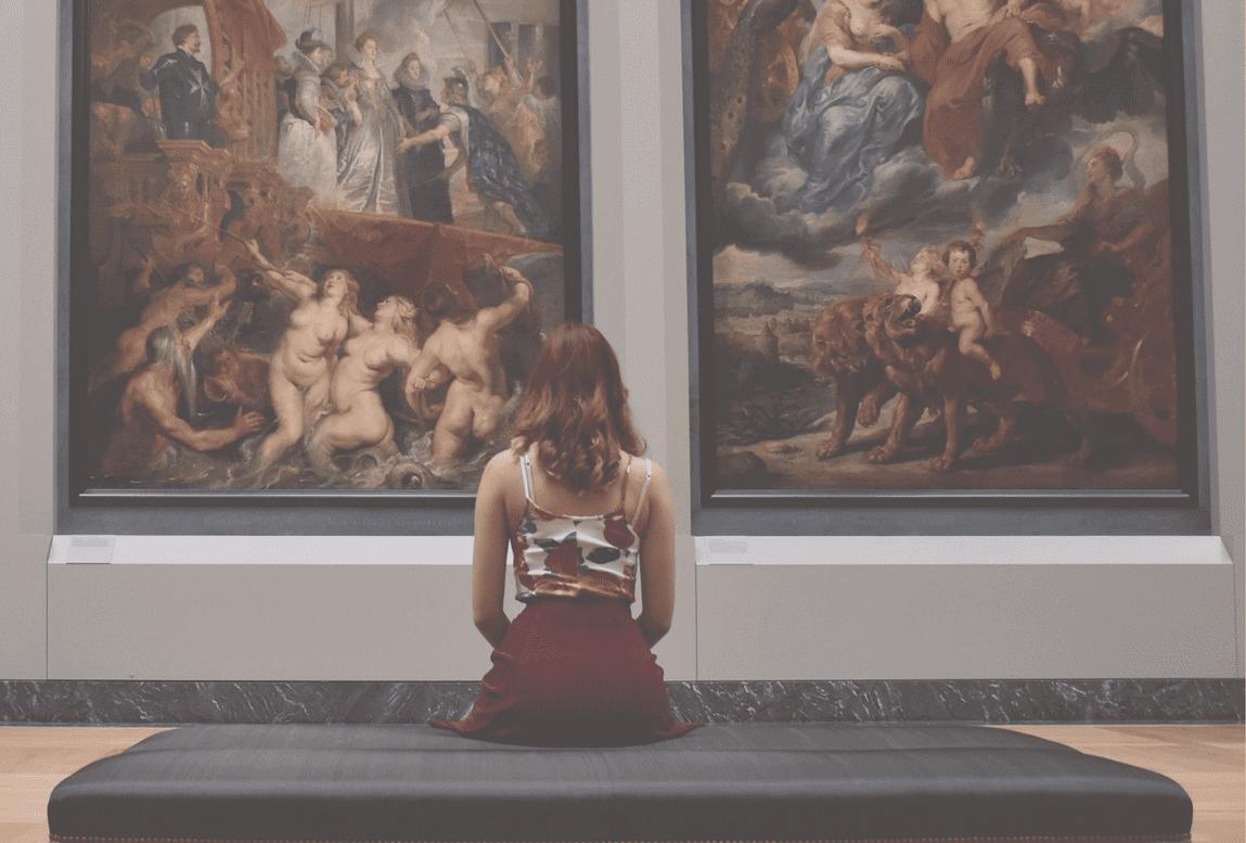 J'apprends à aimer la solitude