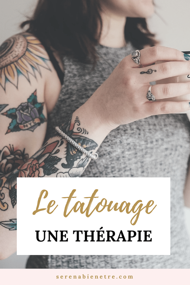 tatouage therapie tatouage therapeutique