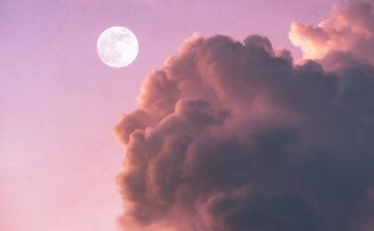 quel rituel pour la pleine lune