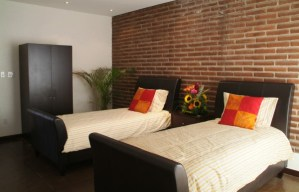 Habitaciones en Serena Care Rosarito