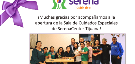 Serena Senior Care sigue creciendo