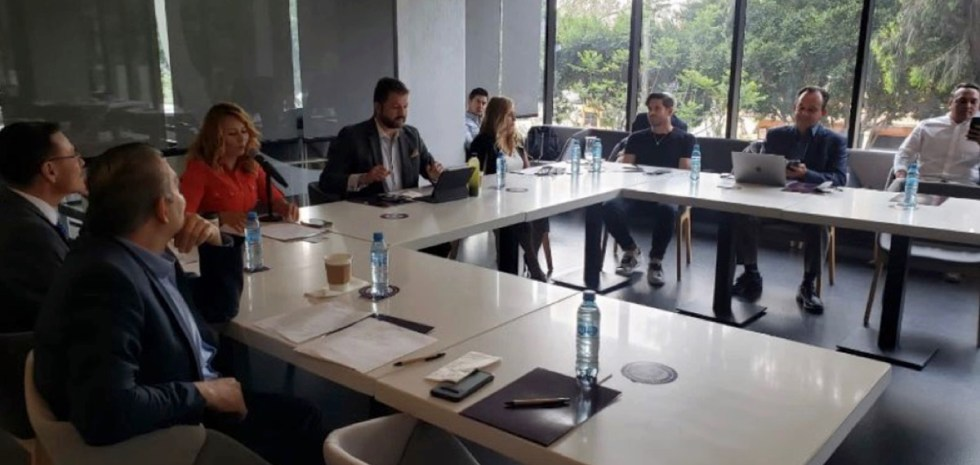 Alliance to promote Health Tourism in Baja with diplomats from the US and Canada Resized