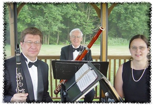 Serenade Woodwind Trio