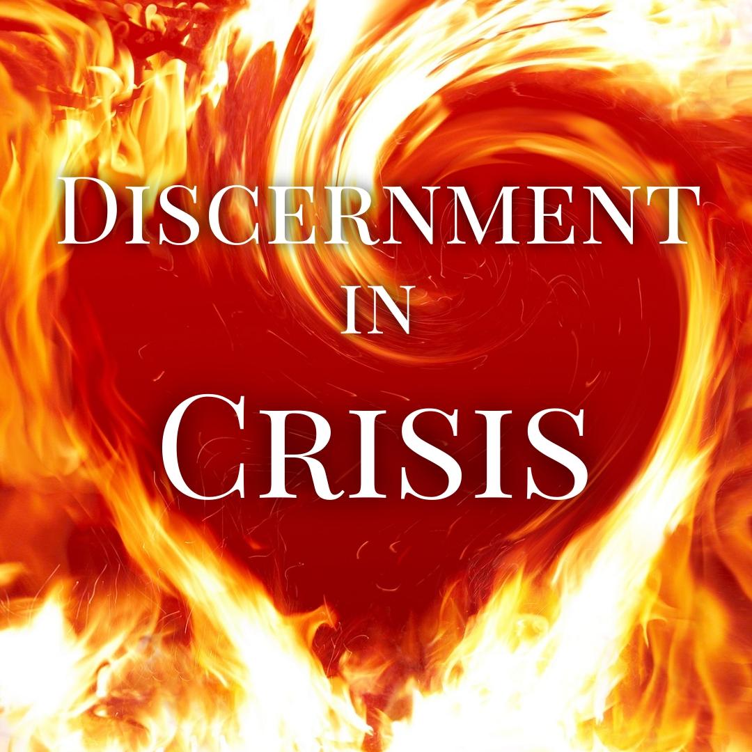 Discernment in Crisis