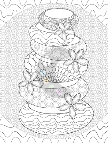 Five Reasons Why Adult Coloring Is So Good For You