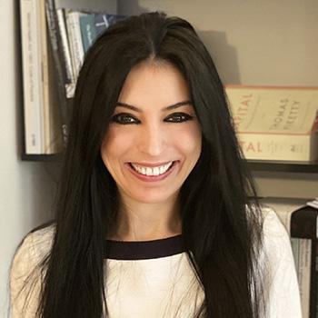 Psychiatrist in SE London Serena Lai
