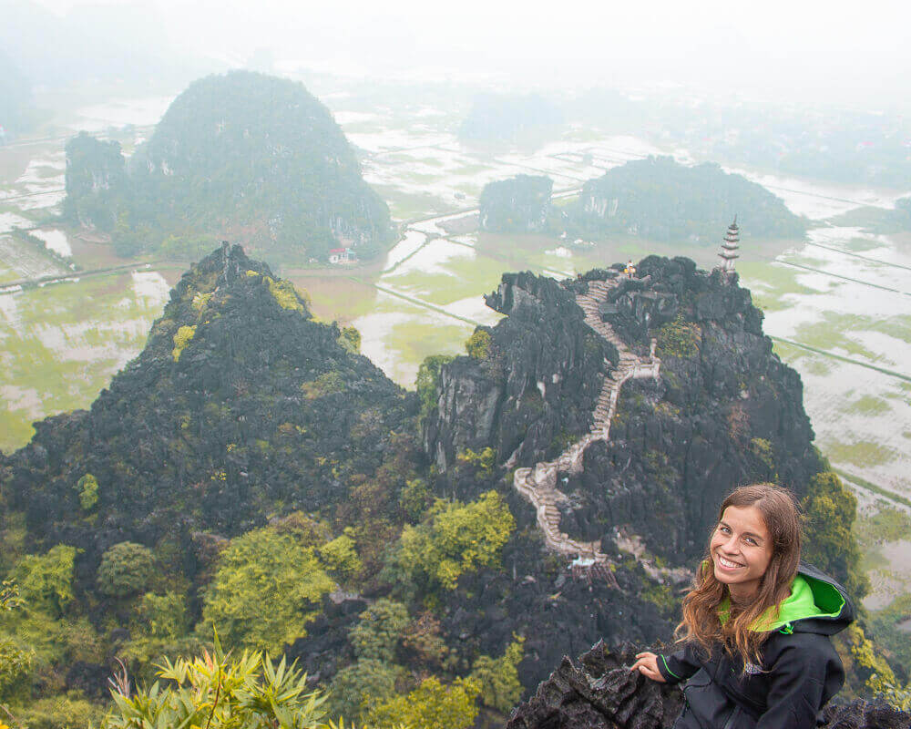 Instagram spots en Vietnam
