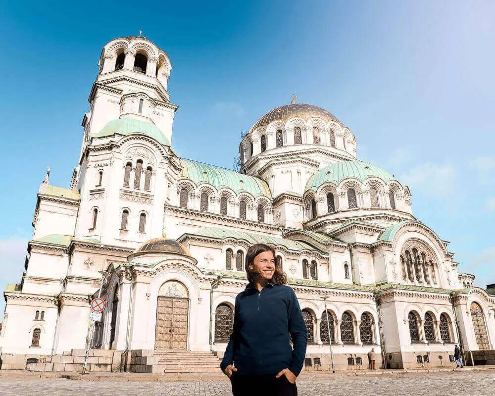 viajar a bulgaria que ver en sofia