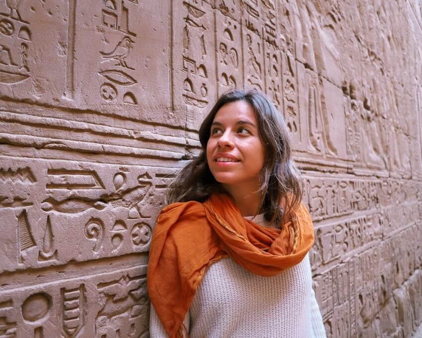que hacer y ver en Egipto