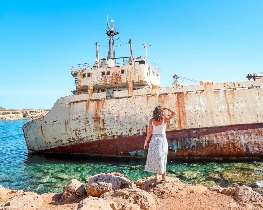 Qué ver en Pafos, Chipre