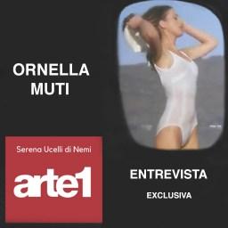 ORNELLA MUTI – Conta tudo!