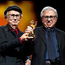 Faleceu hoje Vittorio Taviani um grande do Cinema Italiano