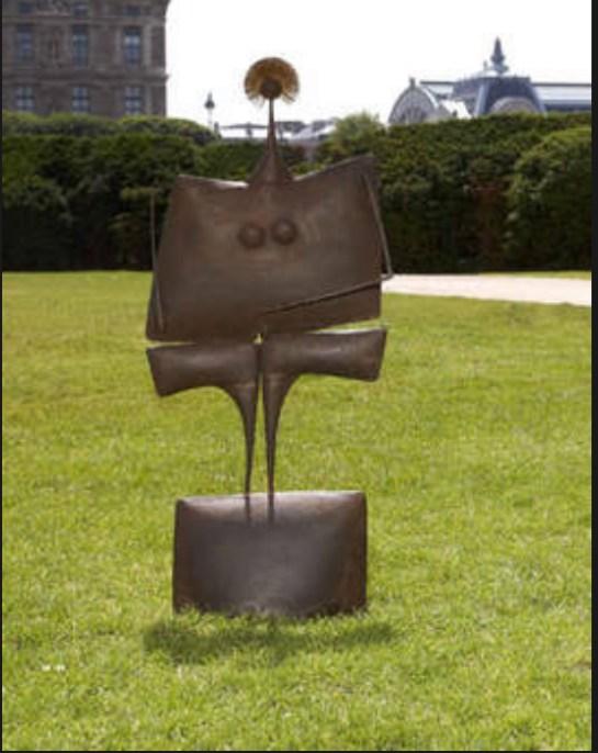 Sculpture1_Xavier Veilhan_SerenaUcelli