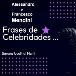 Frases da sabedoria de Alessandro e Francesco Mendini