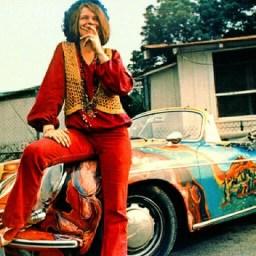 O quarto de Janis Joplin