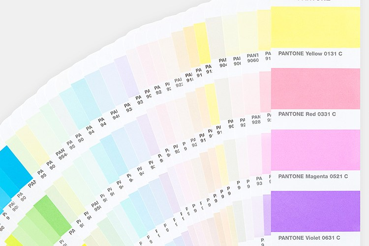 Imprimiendo en Color