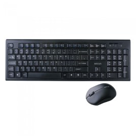 Astrum Wireless Keyboard + Mice Combo