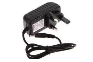 AC/DC POWER ADAPTOR 12V 2.0 AMPERS Switching Power AC 100-240V to DC