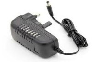AC/DC POWER ADAPTOR 12V 1.0 AMPERS Switching Power AC 100-240V to DC