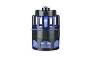 ELECTRONIC INSECT MOSQUITO TRAP KILLER GK-1B