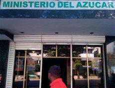 La Habana, ministerio del azucar 2010