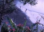 Baracoa, fútbol en la playa 2012
