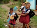Baracoa, niños 2 2012