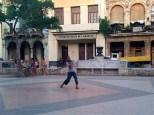La Habana, beisbol en el Prado 2010