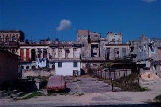 La Habana vieja, entre bastidores 2010