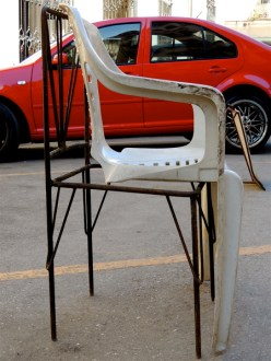 La Habana, design de escasez 2013