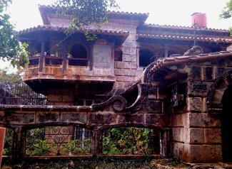 La Habana, Miramar, gloire déchue 2010