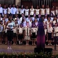 Festival Internacional de Coros de Santiago de Cuba