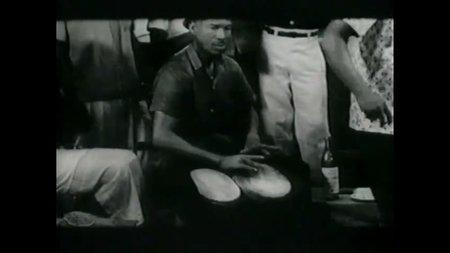 Y… Tenemos sabor, Sara Gomez, bongos 1967