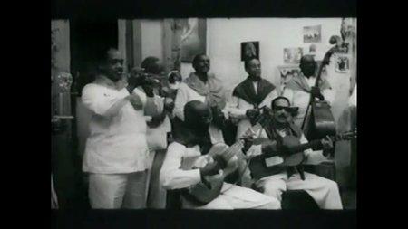 Y… Tenemos sabor, Sara Gomez, orquesta 1967