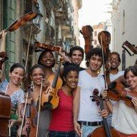 Mozart à La Havane