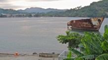 Baie de Baracoa, 2012.