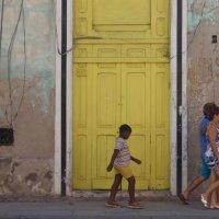 La Havane en léger différé