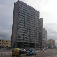 Edificio Girón, la défaite d'un triomphe