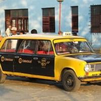 Lada à Cuba : et pourtant, elles roulent…
