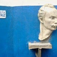 New York-La Havane : les statues jumelles de José Martí