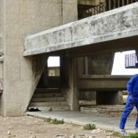 Cuba : architecture & revolución