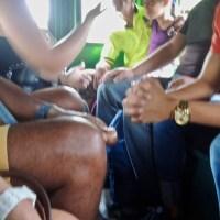Cuba, corps et transports