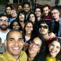 Cuba : le cas Luisma, une performance permanente