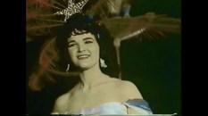 Photogramme de Carnaval (1960, La Havane, production ICAIC, réalisation Fausto Canel & Joe Massot). Droits réservés.