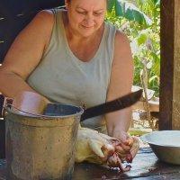 À table ! naissance de la cuisine cubaine